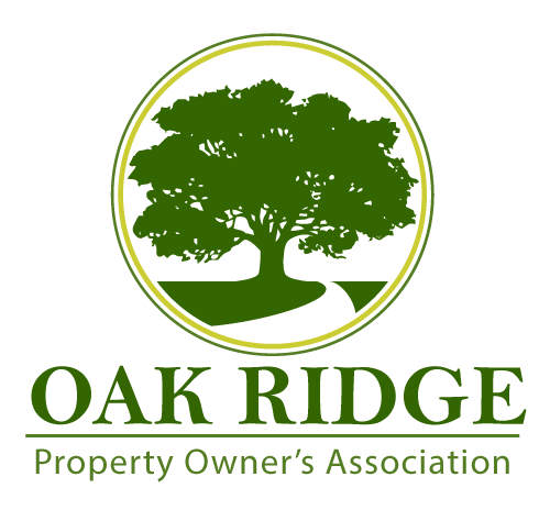 Oak Ridge Addition At Lake Texoma